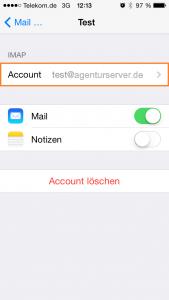 iPhone_Einstellung_Account