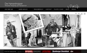 Hanseshopper Personal Shopping